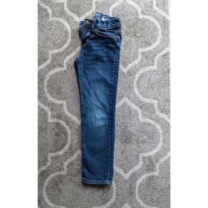 Old Navy Slim Taper Jeans - size 8